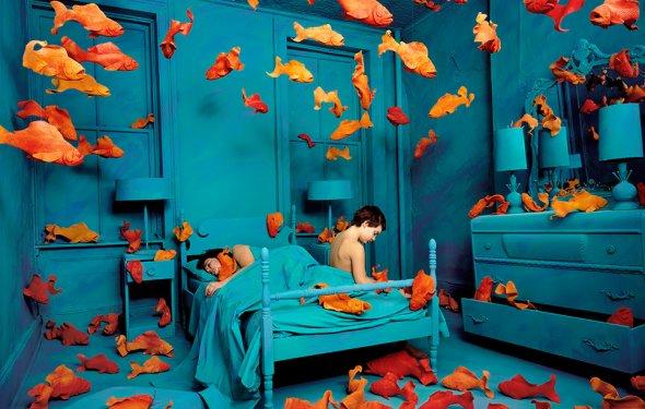 Фен-шуй любовь фото комнат