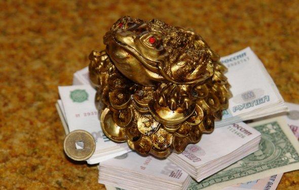 Как привлечь деньги и удачу с
