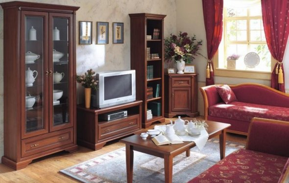 21 авг 2008 Расстановка мебели