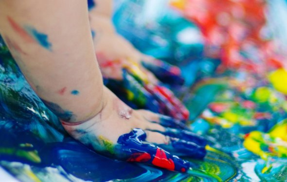 Сектор Детей и Творчества по